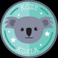 Kozy Koala Logo